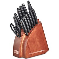 Deals on Crux 14-Pc. Cutlery Set