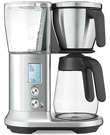 Breville Precision Brewer Glass-Carafe Coffee Maker