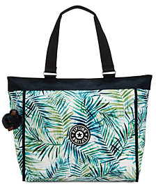 Kipling Shopper Extra-Large Tote