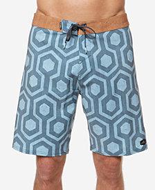 "O'Neill Men's Hyperfreak Stretch 19"" Board Shorts"