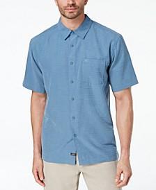 Quiksilver Men's Centinela Shirt