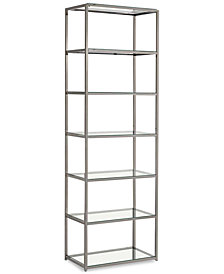 Eikko Bookcase, Quick Ship