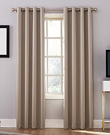 Oslo Theater Grade Grommet Top Blackout Curtain Collection