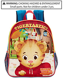 Daniel Tiger's Neighborhood Toddler Boys Backpack