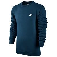 Deals on Nike Mens Crewneck Fleece Sweatshirt