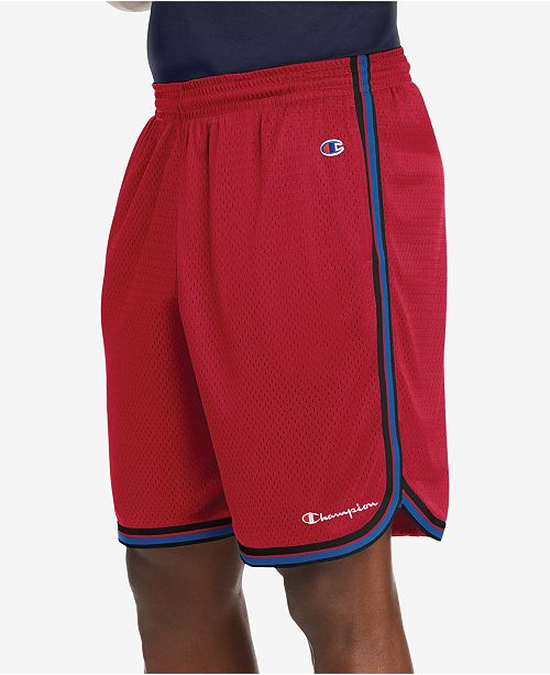 authentic buy good usa cheap sale Men's Mesh 10 Basketball Shorts