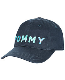 Tommy Hilfiger Men's Nissi Cap