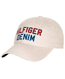 Tommy Hilfiger Men's Jon Cap, Created for Macy's