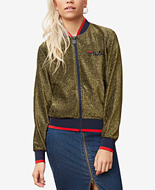 Fila Star Bomber Jacket