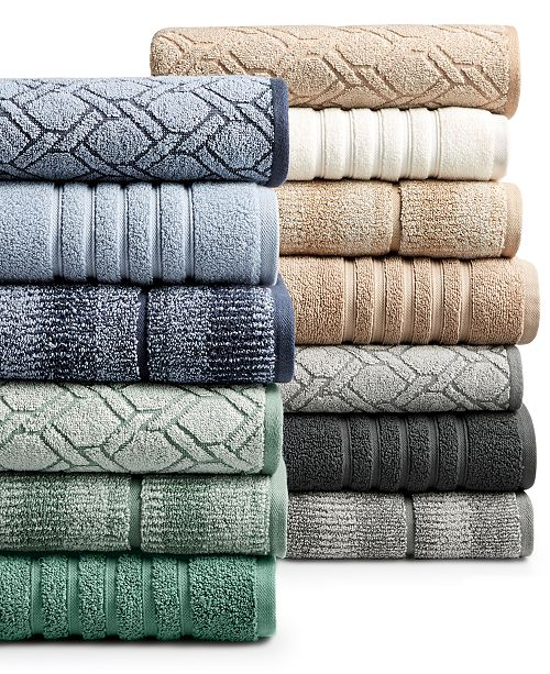 Macys Bath Towels Cool Hotel Collection Ultimate Microcotton Mix And Match Bath Towel