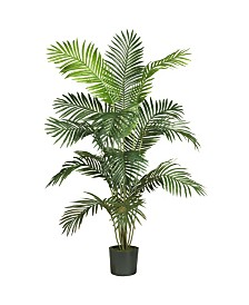 Nearly Natural 6' Artificial Paradise Palm