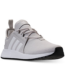 adidas Big Boys' X-PLR Casual Athletic Sneakers from Finish Line