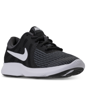 Nike Big Boys Revolution 4 Running Sneakers from Finish Line