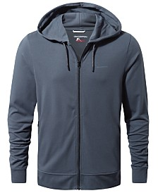 Craghoppers Men's NosiLife Tilpa Hooded Jacket from Eastern Mountain Sports