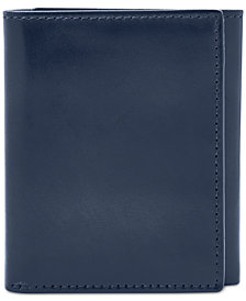 Fossil Men's Paul Leather Trifold Wallet