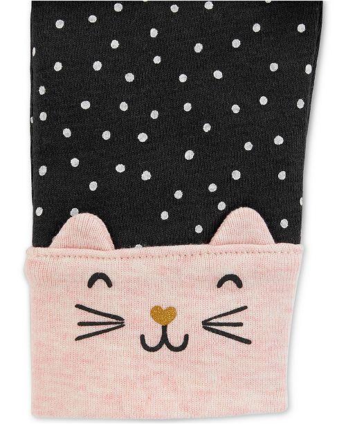 Carter S Baby 4 Pc Hat T Shirt Pants Socks Set Sets Outfits Kids Macy