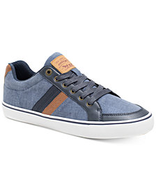 Levi's® Men's Turner CTL Casual Sneakers