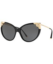 Sunglasses, DG4337 60