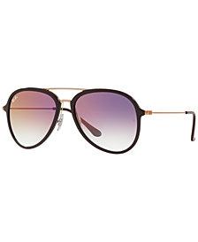 Ray-Ban Sunglasses, RB4298 57