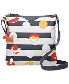 Radley London On the Dot Small Crossbody