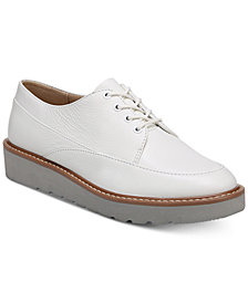 Naturalizer Auburn Platform Oxfords