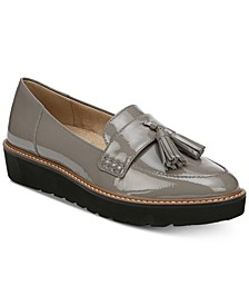 August Platform Loafers