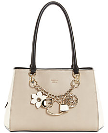 GUESS Hadley Girlfriend Satchel