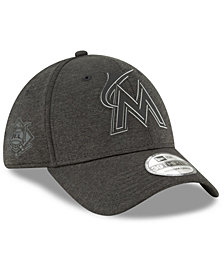 New Era Miami Marlins Clubhouse 39THIRTY Cap