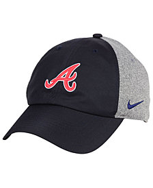 Nike Atlanta Braves New Day Legend Cap