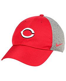 Nike Cincinnati Reds New Day Legend Cap
