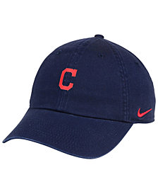 Nike Cleveland Indians Micro Cap