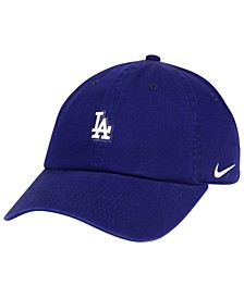Los Angeles Dodgers Micro Cap