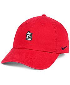 Nike St. Louis Cardinals Micro Cap