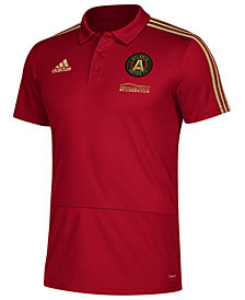 adidas Men's Atlanta United FC Coaches Polo