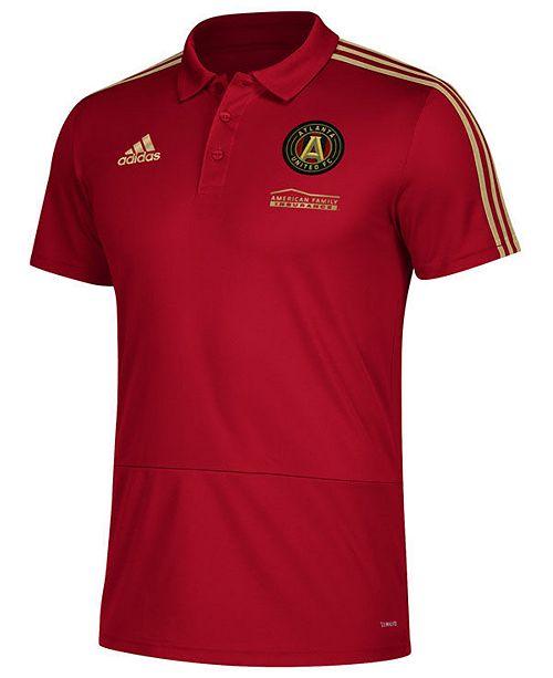 c1c1df87ba4 adidas Men s Atlanta United FC Coaches Polo   Reviews - Sports Fan ...