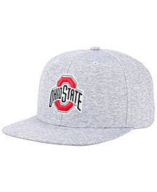 Top of the World Ohio State Buckeyes Solar Snapback Cap
