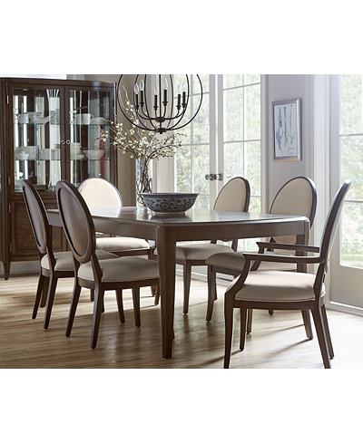 Delfina Expandable Dining Furniture Collection, Created for Macy's