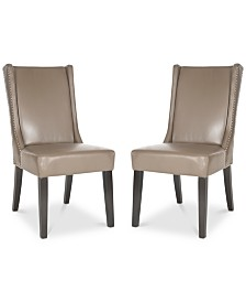 Griffen Side Chair (Set Of 2), Quick Ship