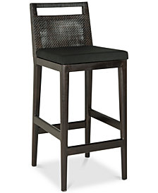 Dizon Bar Stool, Quick Ship