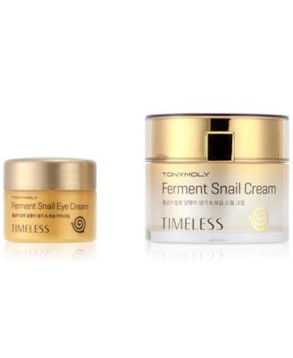 Timeless Ferment Snail Cream