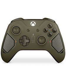 Xbox One Combat Tech XBO Controller