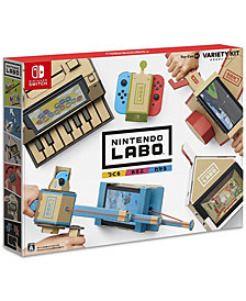 Nintendo Switch Labo Toy-Con Variety Kit