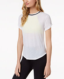 Free People FP Movement Zephyr Open-Back T-Shirt