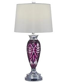 Dale Tiffany Cayman Table Lamp