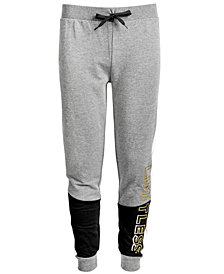 f215f0506c9 Ideology Big Girls Plus Limitless Colorblocked Jogger Pants
