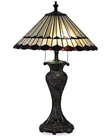 Dale Tiffany Trenton Table Lamp