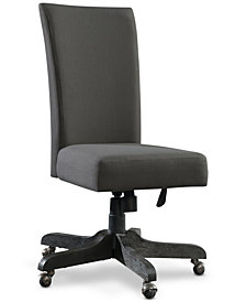 Ridgeway Home Office Upholstered Desk Chair