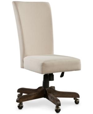 Ridgeway Home Office Upholstered Desk Chair