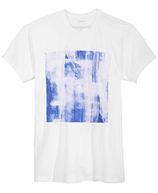 Alfani Men's Graphic-Print T-Shirt, Created for Macy's