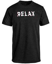 American Rag Men's Relax Graphic T-Shirt, Created for Macy's